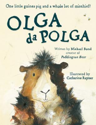Olga da Polga: Gift Edition Cover Image