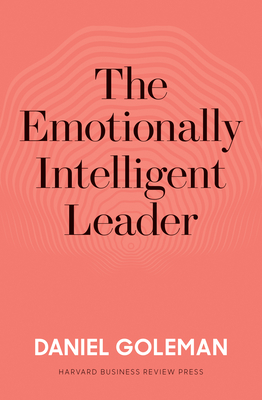 The Emotionally Intelligent Leader Cover Image