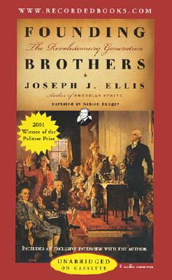 founding brothers the revolutionary generation essay Get access to founding brothers the revolutionary generation essays only from anti essays listed results 1 - 30 get studying today and get the grades.