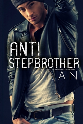 Anti-Stepbrother Cover Image