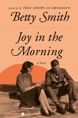 Joy in the Morning: A Novel Cover Image