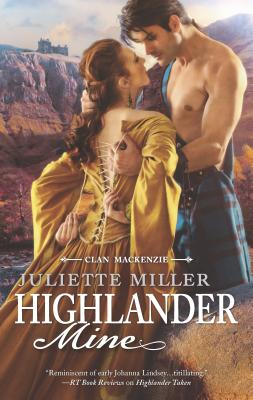 Highlander Mine Cover
