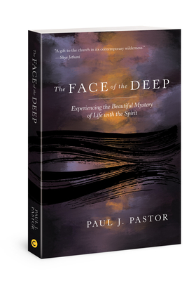 Cover for The Face of the Deep