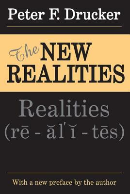 The New Realities Cover