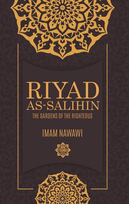 Cover for Riyad as Salihin