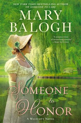 Someone to Honor (Westcott Novel #6) Cover Image