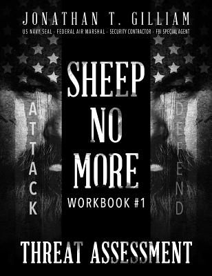Sheep No More Workbook #1: Threat Assessment Cover Image