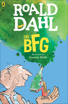 The Bfg Cover Image
