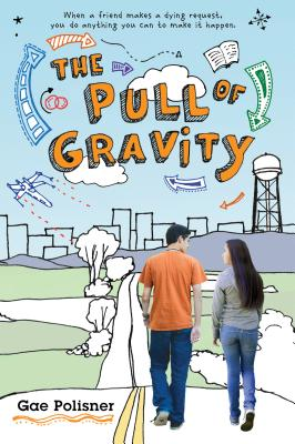 The Pull of Gravity Cover