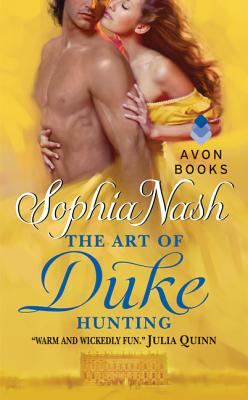 The Art of Duke Hunting Cover Image