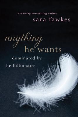 Anything He Wants Cover Image