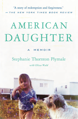 American Daughter: A Memoir Cover Image