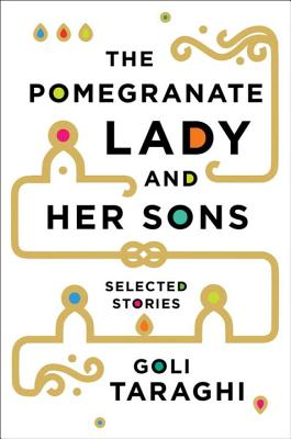 The Pomegranate Lady and Her Sons Cover