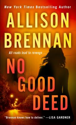 No Good Deed (Lucy Kincaid Novels #10) Cover Image