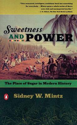 Sweetness and Power Cover