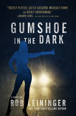 Gumshoe in the Dark (The Mortimer Angel Series #5) Cover Image