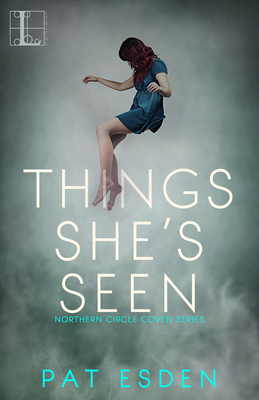 Cover for Things She's Seen