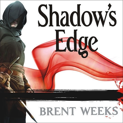 Cover for Shadow's Edge (Night Angel Trilogy #2)