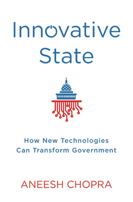 Innovative State: How New Technologies Can Transform Government Cover Image