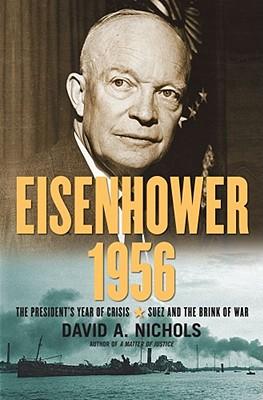 Eisenhower 1956 Cover