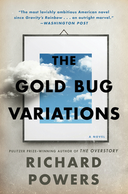 The Gold Bug Variations Cover Image