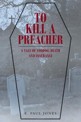 To Kill a Preacher Cover Image