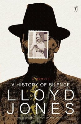 A History of Silence Cover Image
