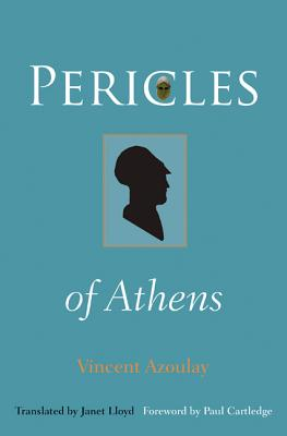 Pericles of Athens Cover Image