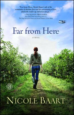 Far from Here Cover