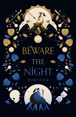 Beware the Night (The Offering Series #1) Cover Image