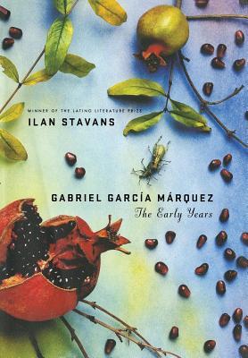Gabriel Garcia Marquez Cover