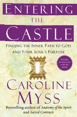 Cover for Entering the Castle
