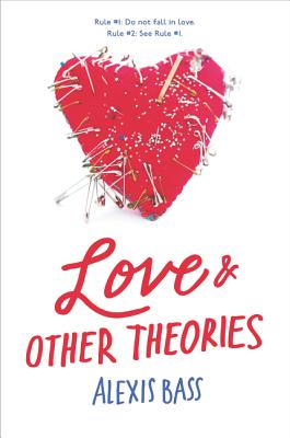 Love and Other Theories Cover Image