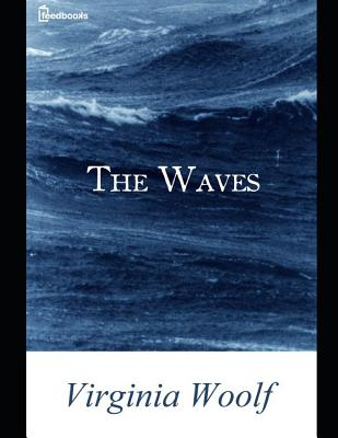 The Waves: ( Annotated ) Cover Image