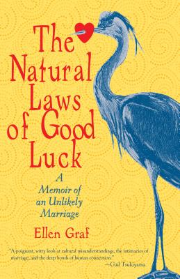 The Natural Laws of Good Luck Cover