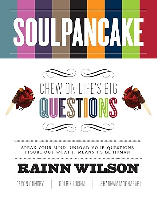 Soulpancake Cover