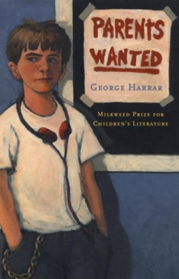 Cover for Parents Wanted