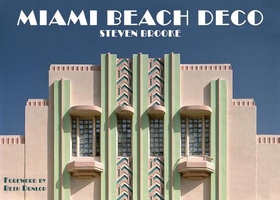 Miami Beach Deco Cover Image