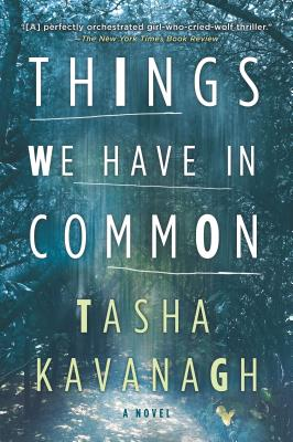 Things We Have in Common Cover Image