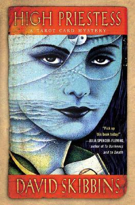 High Priestess Cover