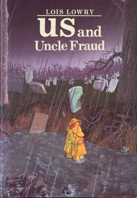 Us and Uncle Fraud Cover