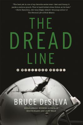 The Dread Line Cover