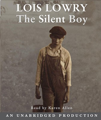The Silent Boy Cover Image