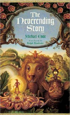 The Neverending Story Cover