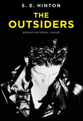 The Outsiders Cover Image