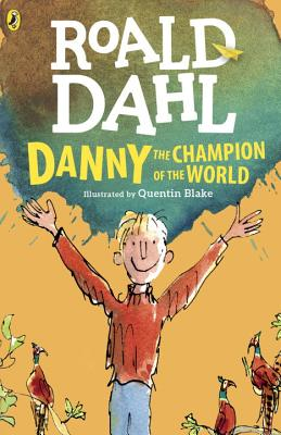 Danny the Champion of the World Cover Image
