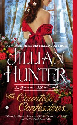 The Countess Confessions Cover