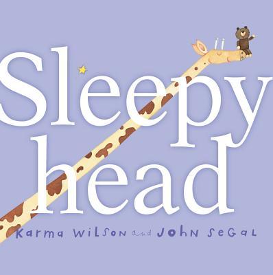 Sleepyhead Cover