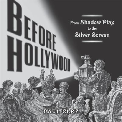 Before Hollywood Cover