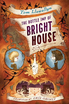 The Bottle Imp of Bright House Cover Image
